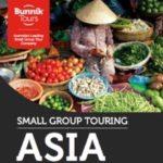 BUNNIK TOURS ASIA 2017-18 (BROCHURE)