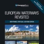 EVERGREEN TOURS EUROPEAN WATERWAYS REVISITED 2017 (BROCHURE)