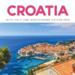 GREECE AND MEDITERRANEAN TRAVEL CENTRE – CROATIA 2017 (BROCHURE)