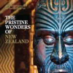 SCENIC THE PRISTINE WONDERS OF NEW ZEALAND 2017-2018 (BROCHURE)