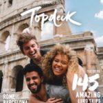 TOPDECK EUROPE 2017 (BROCHURE)