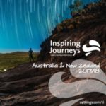 AAT KINGS INSPIRING JOURNEYS AUSTRALIA & NEW ZEALAND 2017-2018 (BROCHURE)