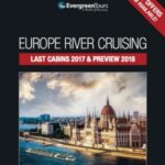 EVERGREEN TOURS EUROPE RIVER CRUISING PREVIEW 2018 (BROCHURE)