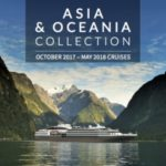 PONANT ASIA & OCEANIA COLLECTION 2017-2018 CRUISES (BROCHURE)