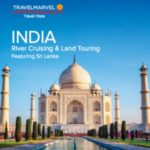 TRAVELMARVEL INDIA RIVER CRUISING 2018 (BROCHURE)