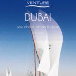 VENTURE HOLIDAYS DUBAI, ABU DHABI, OMAN & QATAR 2017-2018 (BROCHURE)