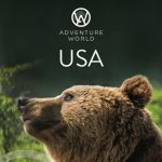 ADVENTURE WORLD USA TAILOR MADE COLLECTION 2017-18 (BROCHURE)