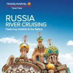 TRAVELMARVEL RUSSIA RIVER CRUISING 2018 PREVIEW (BROCHURE)