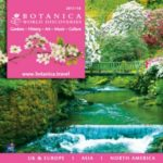 BOTANICA WORLD DISCOVERIES 2017-18 (BROCHURE)