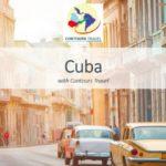CONTOURS TRAVEL – CUBA