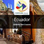 CONTOURS TRAVEL – ECUADOR