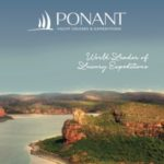 PONANT THE KIMBERLEY COAST LUXURY EXPEDITIONS 2018 (BROCHURE)