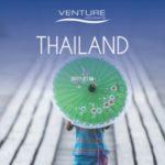 VENTURE HOLIDAYS THAILAND 2017-2018 (BROCHURE)