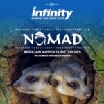 INFINITY HOLIDAYS NOMAD 2017 (BROCHURE)
