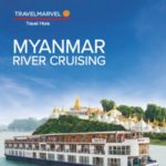 TRAVELMARVEL MYANMAR RIVER CRUISING 2018-19 (BROCHURE)