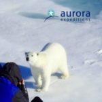 AURORA EXPEDITIONS EUROPEAN ARCTIC 2017-18 (BROCHURE)