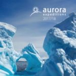 AURORA EXPEDITIONS EXPEDITION GUIDE 2017-18 (BROCHURE)