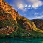 AURORA EXPEDITIONS KIMBERLEY COAST 2017-18 (BROCHURE)