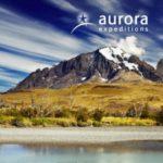AURORA EXPEDITIONS PATAGONIA TREKS 2017-18 (BROCHURE)