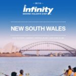 INFINITY HOLIDAYS NEW SOUTH WALES 2017-18 (BROCHURE)
