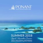PONANT SUMMER 2018 (BROCHURE)