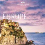 PRINCESS CRUISES 2018 EUROPE (BROCHURE)
