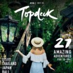 TOPDECK ASIA 2017-18 (BROCHURE)
