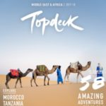 TOPDECK MIDDLE EAST & AFRICA 2017-18 (BROCHURE)