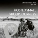 ABERCROMBIE & KENT HOSTED SMALL GROUP JOURNEYS 2017-2018 (BROCHURE)