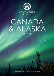 Adventure World Canada & Alaska Winter 2017-18
