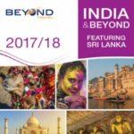 BEYOND TRAVEL INDIA & BEYOND 2017-18 (BROCHURE)