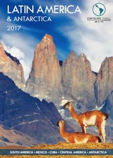 Contours Travel Latin America & Antarctica 2017