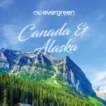 EVERGREEN CANADA & ALASKA 2018 (BROCHURE)