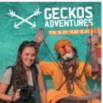 GECKOS ADVENTURES 2017-2018 (BROCHURE)