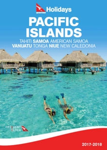 Qantas Holidays Pacific Islands 2017-2018