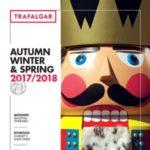 TRAFALGAR AUTUMN WINTER & SPRING 2017-2018 (BROCHURE)