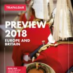 TRAFALGAR PREVIEW 2018 EUROPE AND BRITAIN (BROCHURE)