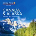 TRAVELMARVEL CANADA & ALASKA 2018 (BROCHURE)