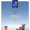 APT AFRICA SAFARIS 2018 (BROCHURE)