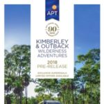 APT KIMBERLEY & OUTBACK 2018 PRE-RELEASE (BROCHURE)