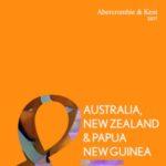 ABERCROMBIE & KENT AUSTRALIA, NEW ZEALAND & PAPUA NEW GUINEA 2017 (BROCHURE)
