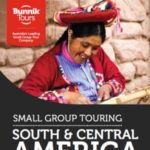 BUNNIK SOUTH & CENTRAL AMERICA 2017-18 (BROCHURE)
