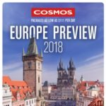 COSMOS EUROPE PREVIEW 2018 (BROCHURE)