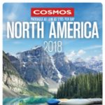 COSMOS NORTH AMERICA 2018 (BROCHURE)