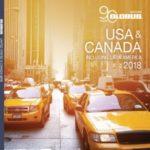 GLOBUS USA & CANADA 2018 (BROCHURE)