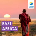 TEMPO HOLIDAYS EAST AFRICA 2017 (BROCHURE)