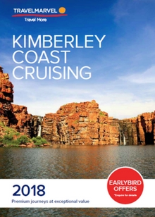 Travelmarvel Kimberley Coast Cruising 2018