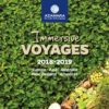 AZAMARA CLUB CRUISES IMMERSIVE VOYAGES 2018-2019 (BROCHURE)
