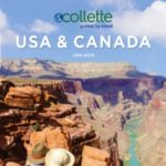 COLLETTE USA & CANADA 2018-2019 (BROCHURE)