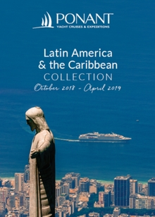 Ponant Latin America & the Caribbean 2018-2019